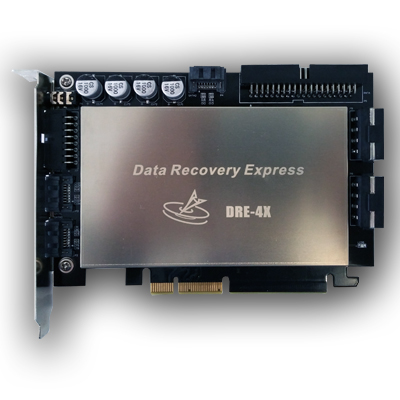 DFL- PCIe DRE-4X - First Installment Recharge Plan